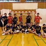 七十三発目-ジャパンオープントーナメント一回戦-