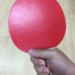 二百二十四発目-卓球始めました。-