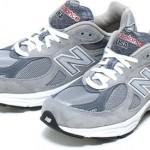 二百六十九発目-なんで、ニューバランスの靴を売ってるのか?-