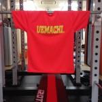 三百十九発目-UEMACHI T-shirt-